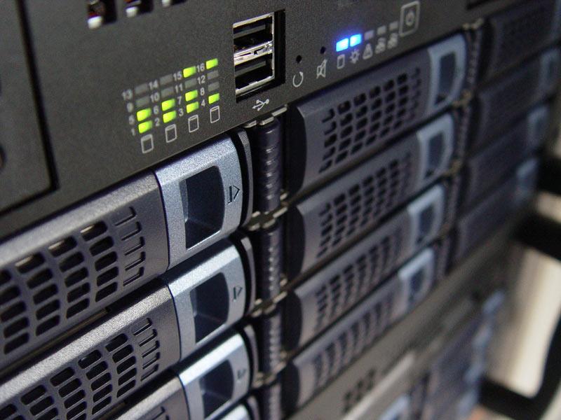 Instalacije poslužiteljskih IT rješenja